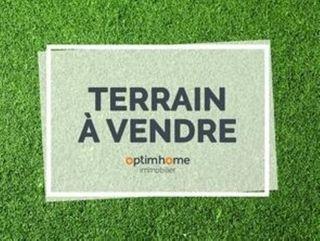 Terrain constructible LA FORET DU PARC  (27220)