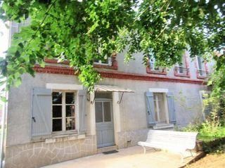 Maison DAMPIERRE SOUS BOUHY 138 (58310)
