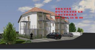 Appartement rénové VALDAHON  (25800)