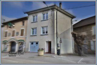 Maison LA FRETTE 80 (38260)