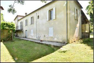 Maison de village NOMDIEU 190 (47600)