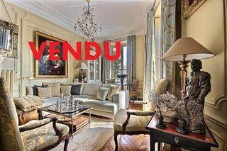 Appartement bourgeois PARIS 5EME arr  (75005)