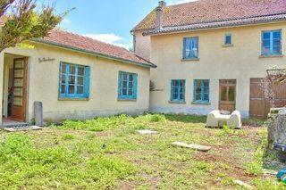 Maison à rénover SAINTE SABINE  (21320)