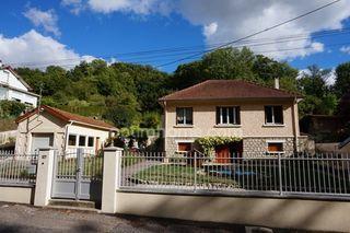 Maison individuelle BAR LE DUC 86 (55000)