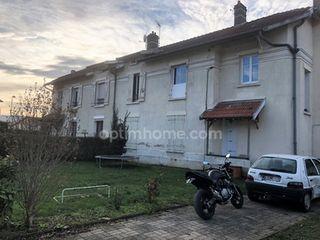 Appartement rénové FRONCLES 80 (52320)
