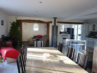 Maison individuelle CHATEAU D'OLONNE  (85180)
