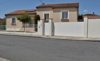 Maison plain-pied CASTRES 166 (81100)