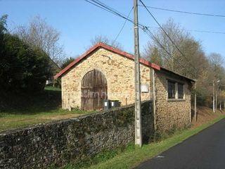 Grange SAINT PRIEST SOUS AIXE 80 (87700)
