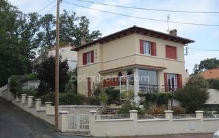 Maison de caractère ROYAN 165 (17200)