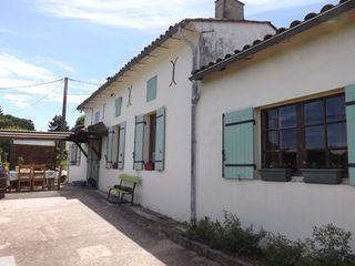 Maison VILLEFRANCHE DE LONCHAT 82 (24610)