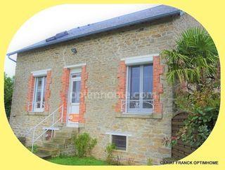 Maison de village LES GRANDS CHEZEAUX 85 (87160)