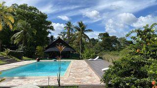 Villa MATOURY 180 (97351)
