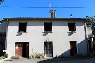 Maison à rénover LA CHAPELLE GONAGUET 100 (24350)