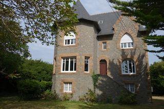 Maison TREBEURDEN 138 (22560)