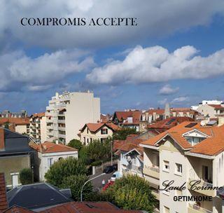 Appartement BIARRITZ 62 (64200)