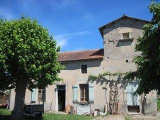 Maison SAINT IGNAT  (63720)