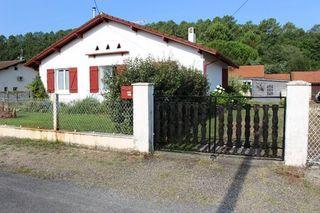 Maison plain-pied MIMIZAN  (40200)
