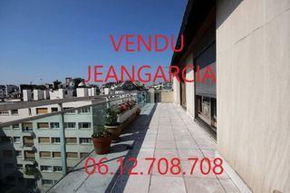 Duplex PARIS 17EME arr  (75017)