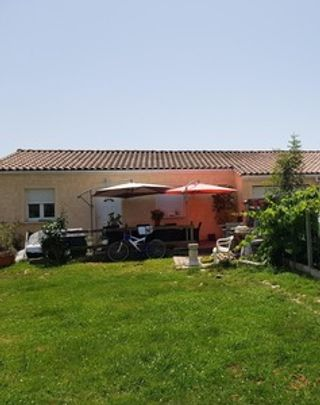Maison SAINT SEURIN SUR L'ISLE  (33660)