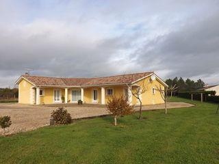 Maison LE PIZOU 154 (24700)