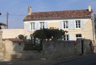 Maison de campagne SAINT SULPICE DE COGNAC  (16370)