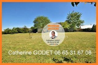Maison FRESNAY LE GILMERT 137 (28300)