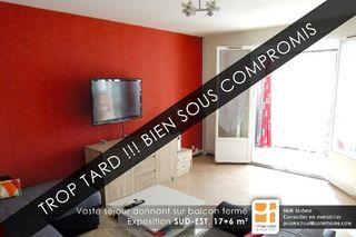 Appartement CHENOVE  (21300)