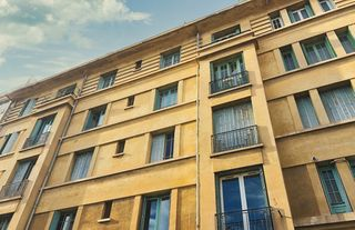 Appartement CANNES 30 (06400)