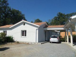 Maison contemporaine DAX  (40100)