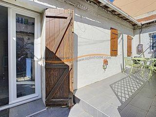Appartement L'ESTAQUE 50 (13016)