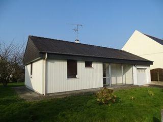 Maison LA BOUEXIERE  (35340)