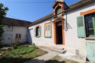 Maison DONNEMARIE DONTILLY 58 (77520)