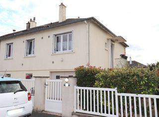 Maison BOURGES 99 (18000)