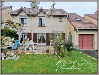 Maison CERGY 150 (95800)