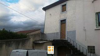 Maison de village VERTAIZON  (63910)