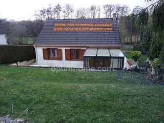 Pavillon SAINT CYR SOUS DOURDAN 85 (91410)