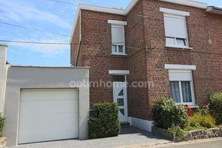 Maison jumelée HEM 90 (59510)