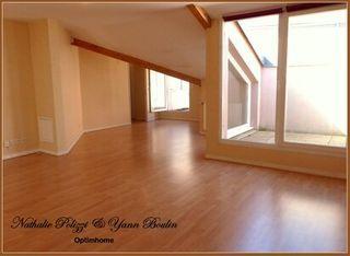 Appartement en résidence POITIERS  (86000)