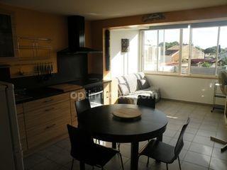 Appartement en résidence GRAU D'AGDE 36 (34300)