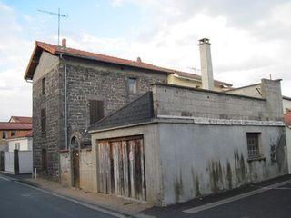Maison CHAPPES  (63720)