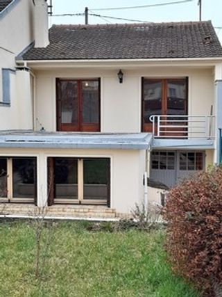 Maison VILLEJUIF 110 (94800)
