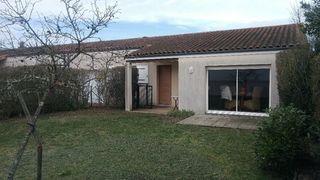 Maison plain-pied BUXEROLLES  (86180)