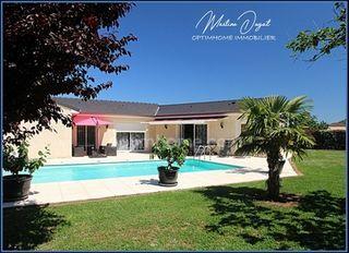 Maison plain-pied SAINT POURCAIN SUR SIOULE 200 (03500)
