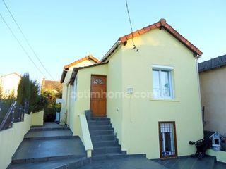 Maison individuelle VILLIERS LE BEL 80 (95400)