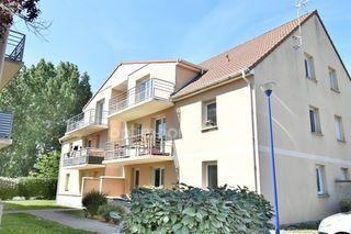 Appartement en résidence CAYEUX SUR MER 63 (80410)