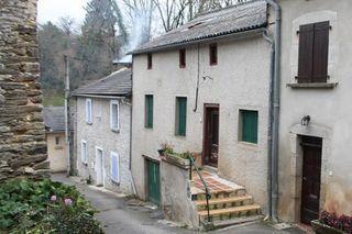 Maison de village SAINT PIERRE DE TRIVISY 83 (81330)