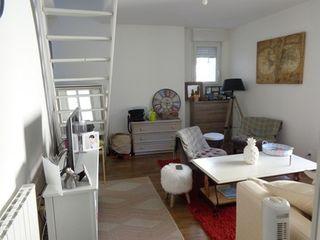 Appartement VITRE 31 (35500)