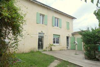 Maison en pierre BLANQUEFORT 160 (33290)