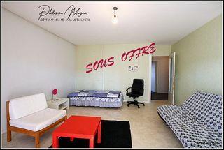 Appartement CUSSET 44 (03300)