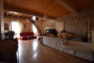 Maison de village TREFFORT CUISIAT 152 (01370)